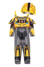 Fancy dress costume - Dark grey/Transformers - Kids | H&M 2