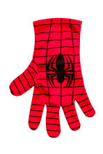 Superhero gloves - Red/Spiderman - Kids | H&M 2