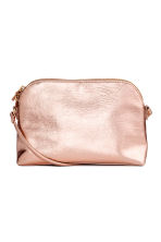 Shoulder bag - Rose gold - Ladies | H&M GB 2