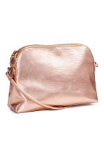 Shoulder bag - Rose gold - Ladies | H&M GB 3