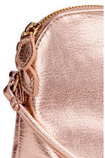 Shoulder bag - Rose gold - Ladies | H&M GB 4