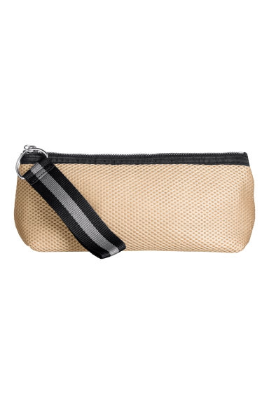 Makeup-bag - Beige - DAM | H&M FI