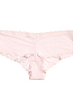 3-pack hipster briefs - Porcelain - Ladies | H&M 5