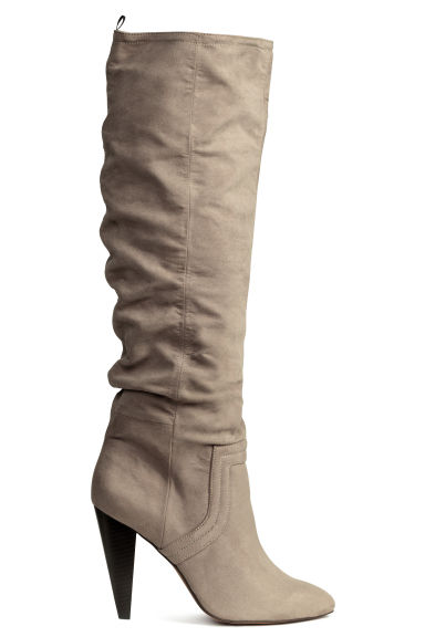 Long boots - Mole - Ladies | H&M CN 1