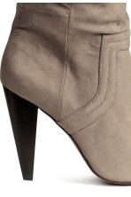 Long boots - Mole - Ladies | H&M CN 3