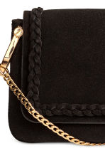 Shoulder bag - Black - Ladies | H&M CN 3