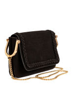 Shoulder bag - Black - Ladies | H&M CN 2
