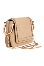 Shoulder bag - Beige - Ladies | H&M CN 2