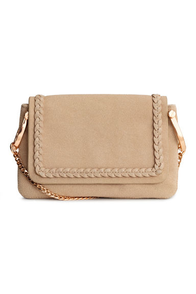Shoulder bag - Beige - Ladies | H&M CN 1