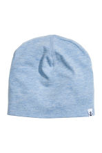 2-pack jersey hats - Dark blue/Anchor - Kids | H&M 2