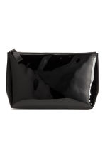 Wash bag - Black - Ladies | H&M CA 1