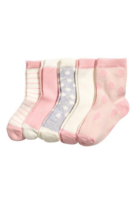 Baby Girl Socks Amp Tights 4 24 Months H Amp M
