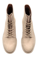 Boots - Beige - Men | H&M 2
