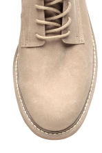 Boots - Beige - Men | H&M 3