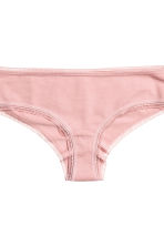 3-pack hipster briefs - Light mole - Ladies | H&M CN 4