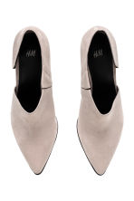 Court shoes - Light mole - Ladies | H&M CN 2