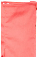 Stretch trousers - Coral pink - Kids | H&M 3