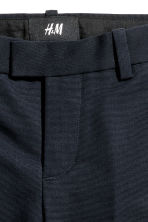 Suit trousers - Black - Kids | H&M 4