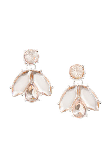 Earrings - Silver - Ladies | H&M CN 1