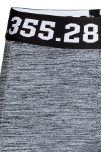 Leggings - Grey - Ladies | H&M CN 3