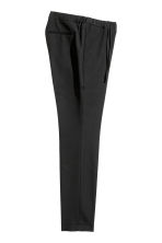Suit joggers - Black - Men | H&M 3