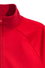 Sports jacket - Red - Men | H&M CN 3