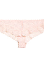 3-pack hipster briefs - Plum - Ladies | H&M CA 3