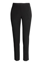 Pantaloni - Nero - DONNA | H&M IT 2