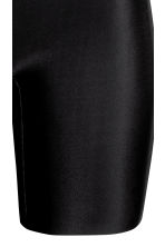 Lightly shaping body with legs - Black - Ladies | H&M 3