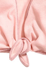 Dance cardigan - Light pink - Kids | H&M 3