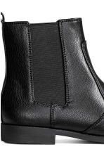 Chelsea boots - Black - Ladies | H&M CN 5