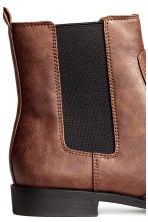 Chelsea boots - Brown - Ladies | H&M 4