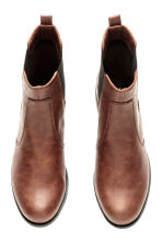 Chelsea boots - Brown - Ladies | H&M 2