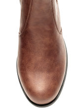 Chelsea boots - Brown - Ladies | H&M 3