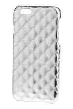 Cover per iPhone 6/6s - Argentato - DONNA | H&M IT 1