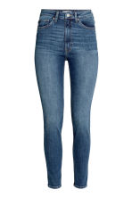 Skinny High Ankle Jeans - Azul denim -  | H&M ES 2