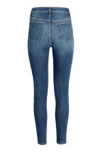 Skinny High Ankle Jeans - Denim blue -  | H&M 3