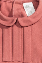 Long-sleeved dress - Terracotta pink - Kids | H&M 2