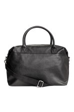 Weekend bag - Black - Men | H&M 1