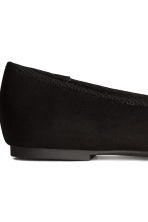 Loafers - Black - Ladies | H&M 4
