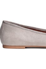 Loafers - Light mole - Ladies | H&M CN 4