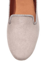 Loafers - Light mole - Ladies | H&M CN 3