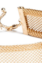 Choker - Gold - Ladies | H&M CN 2