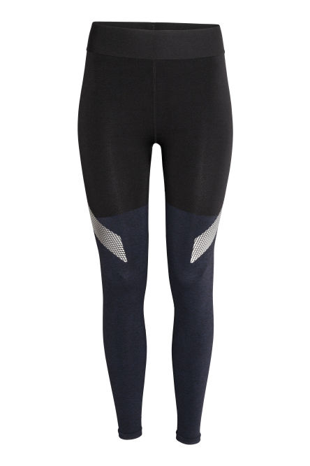 Leggings sportivi seamless