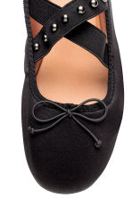 Ballerine - Nero - DONNA | H&M IT 3