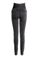 MAMA Skinny Jeans - Nearly black - Ladies | H&M FI 3