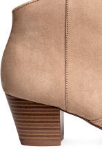 Ankle boots - Beige - Ladies | H&M 4