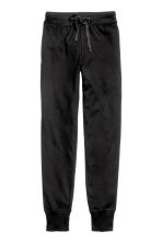 Joggers - Black - Ladies | H&M CN 2