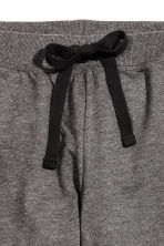 Joggers - Dark grey - Ladies | H&M 3