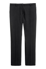 H&M+ Suit trousers - Black - Ladies | H&M IE 2